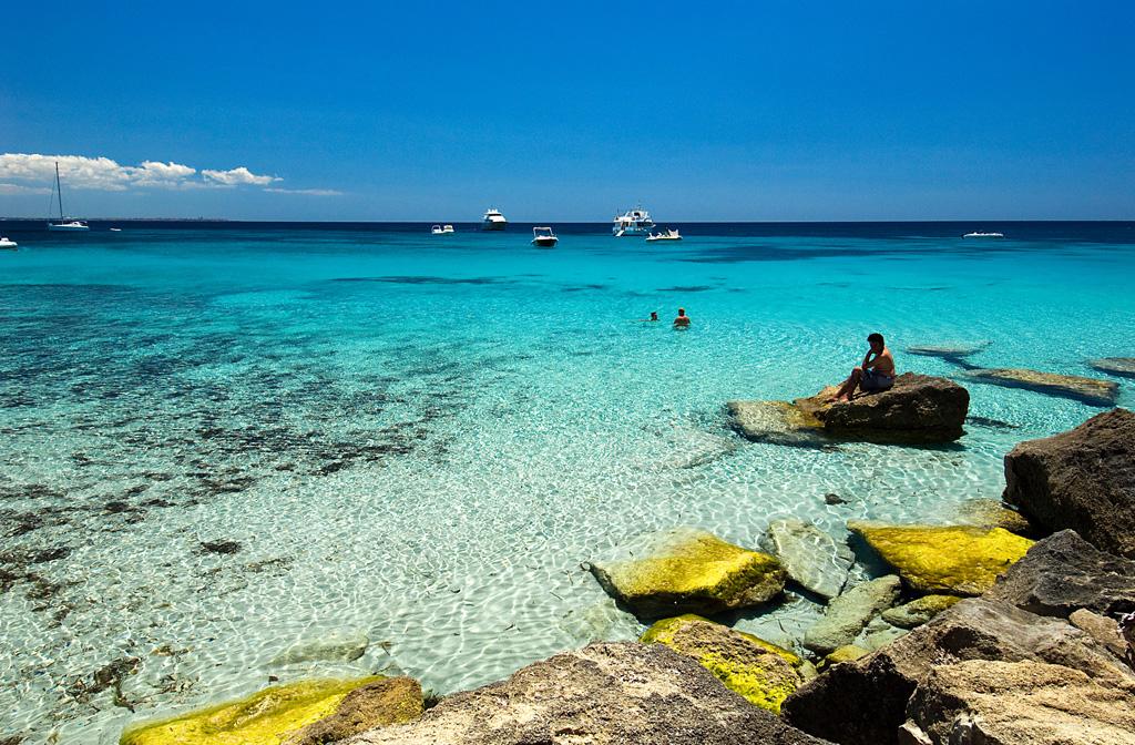 Пляж Фламенко в Пуэрто-Рико, фото 8