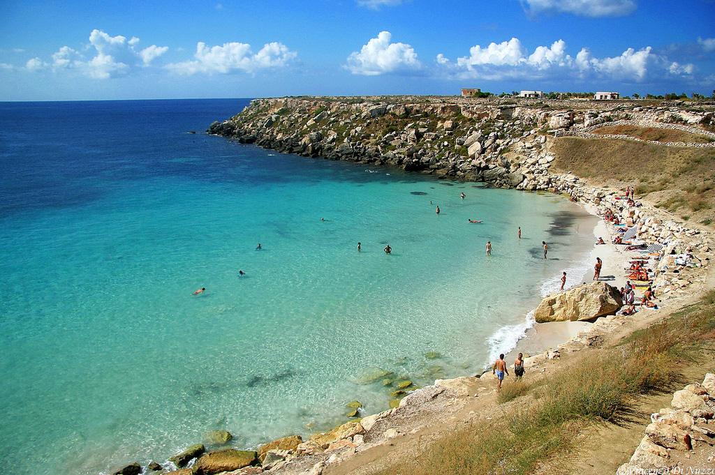 Пляж Фламенко в Пуэрто-Рико, фото 12
