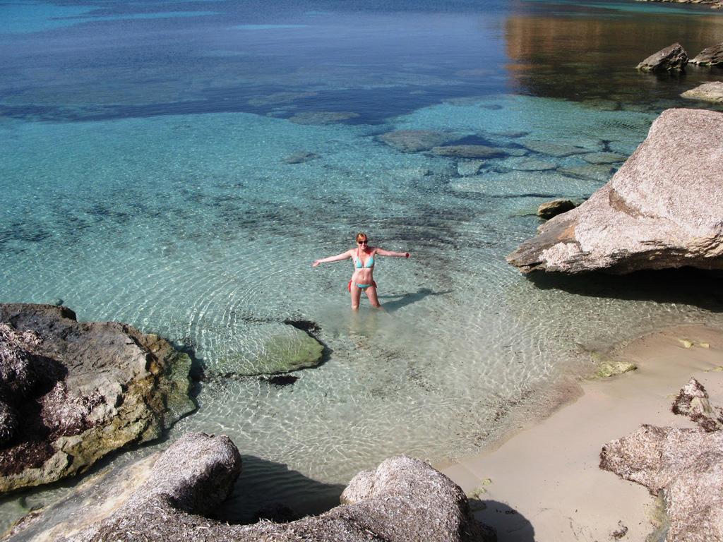 Пляж Фламенко в Пуэрто-Рико, фото 24