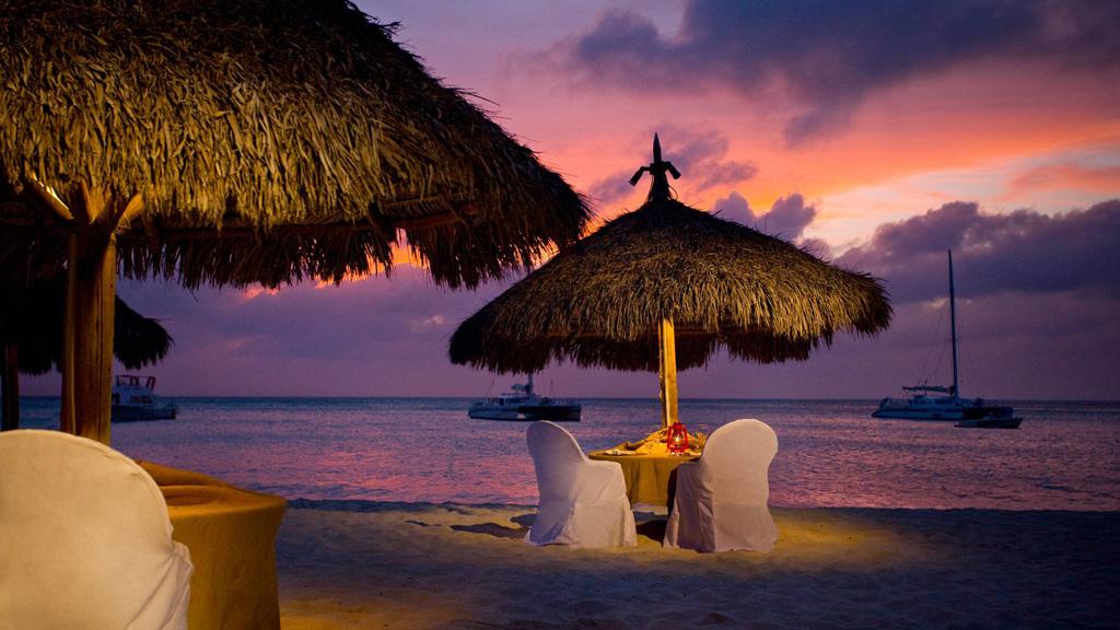 Пляж Конрад Рангали на Мальдивах, фото 14