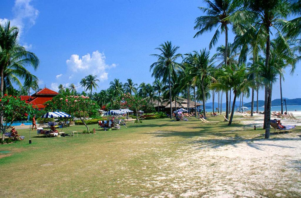 Пляж Лангкави в Малайзии, фото 6