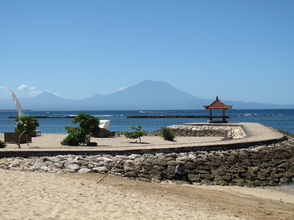 Пляж Нуса-Дуа в Индонезии, фото 9