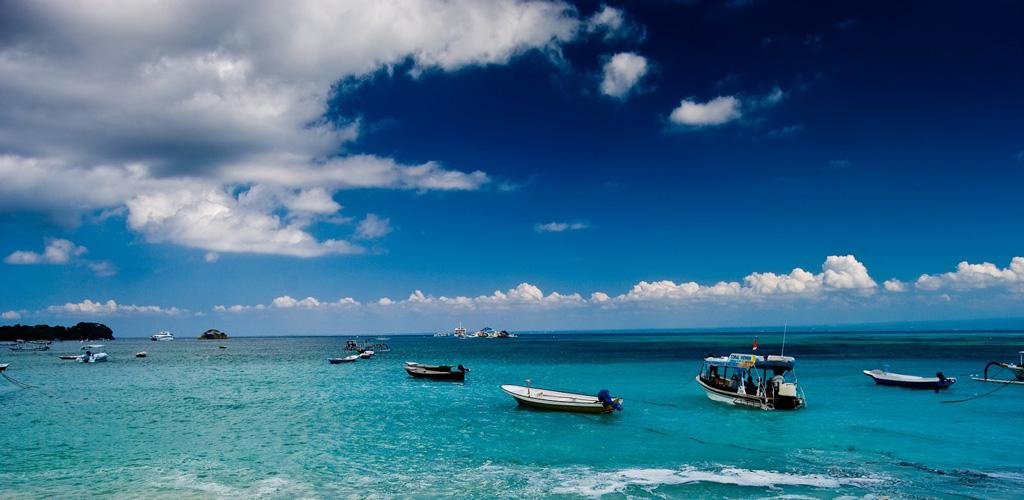 Пляж Нуса-Дуа в Индонезии, фото 12