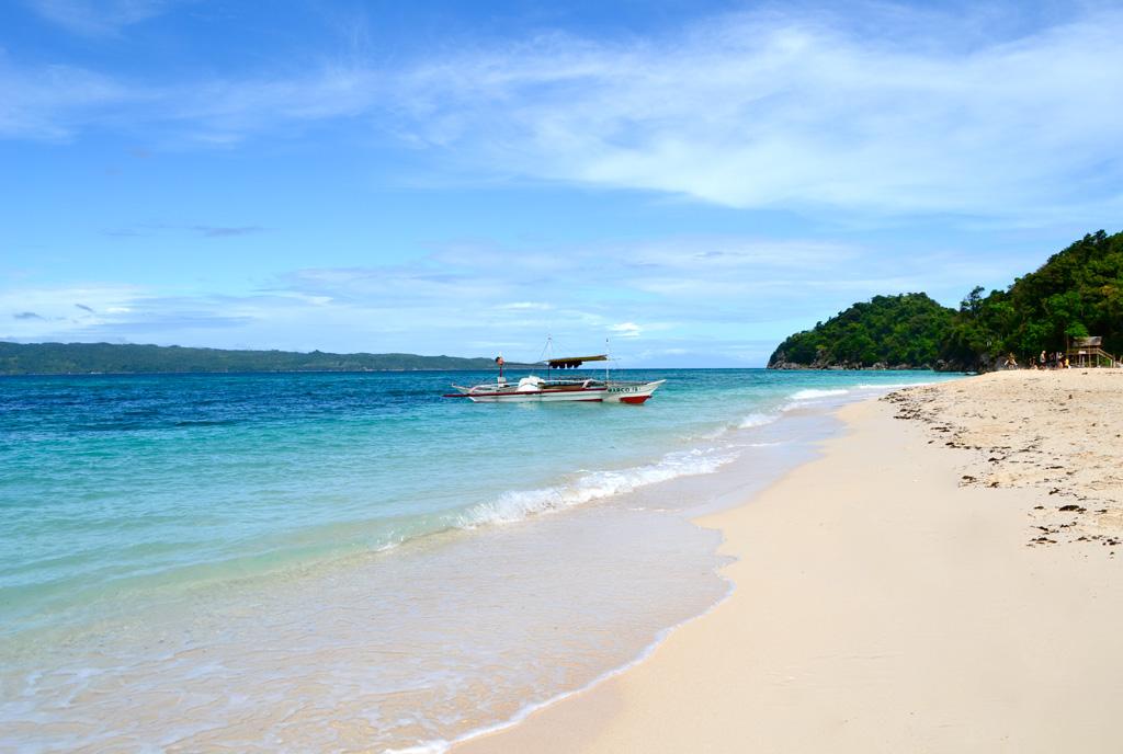 Пляж Нуса-Дуа в Индонезии, фото 13