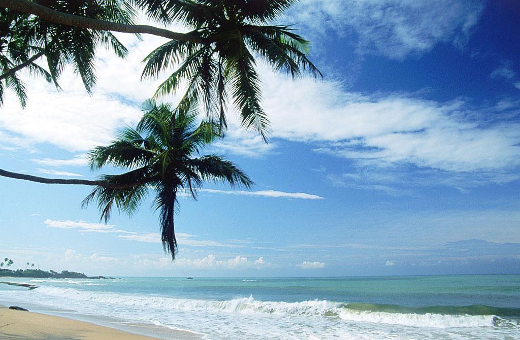 Пляж Нуса-Дуа в Индонезии, фото 14