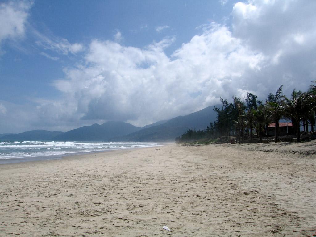 Пляж Ланг Ко во Вьетнаме, фото 1