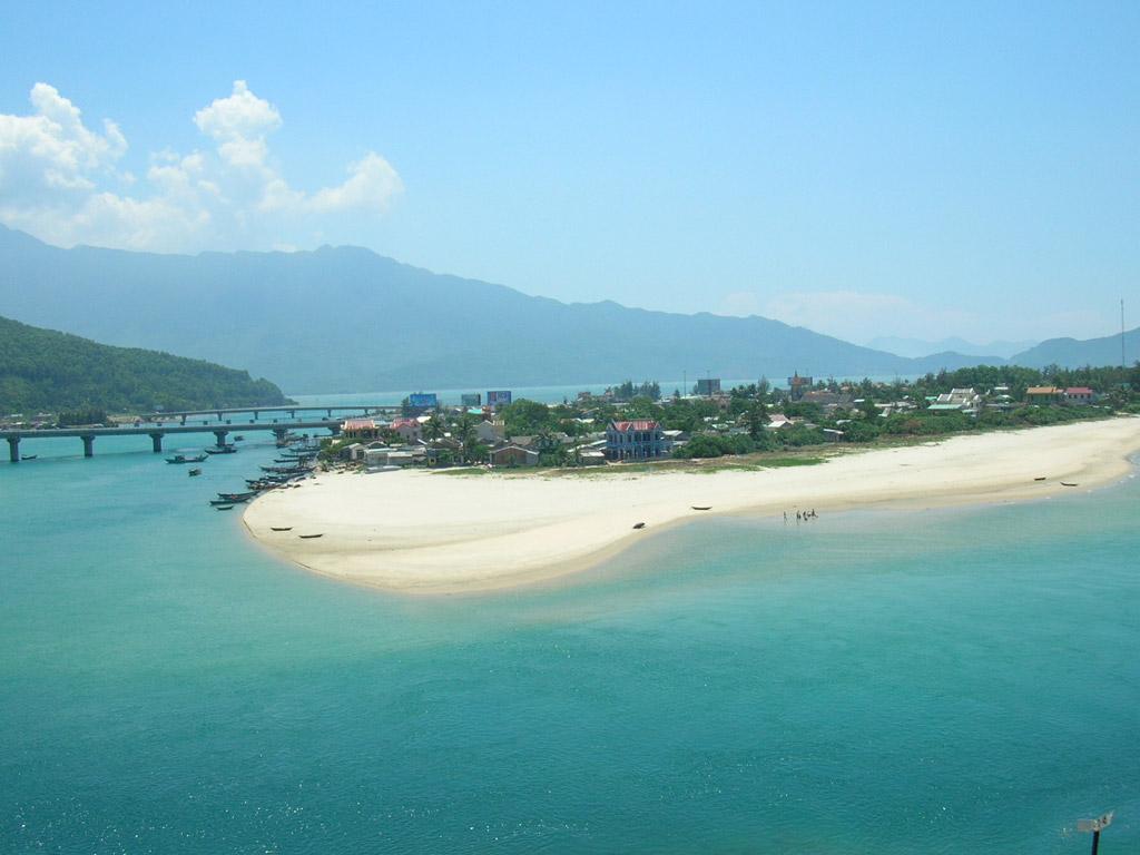 Пляж Ланг Ко во Вьетнаме, фото 2