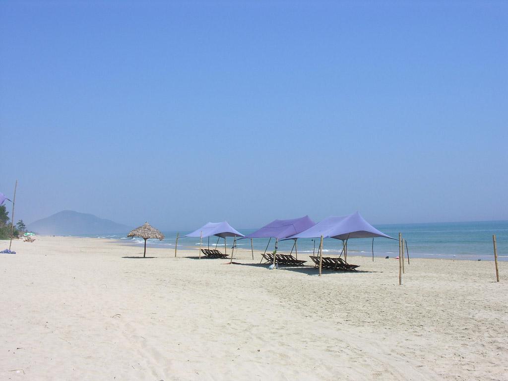 Пляж Ланг Ко во Вьетнаме, фото 3