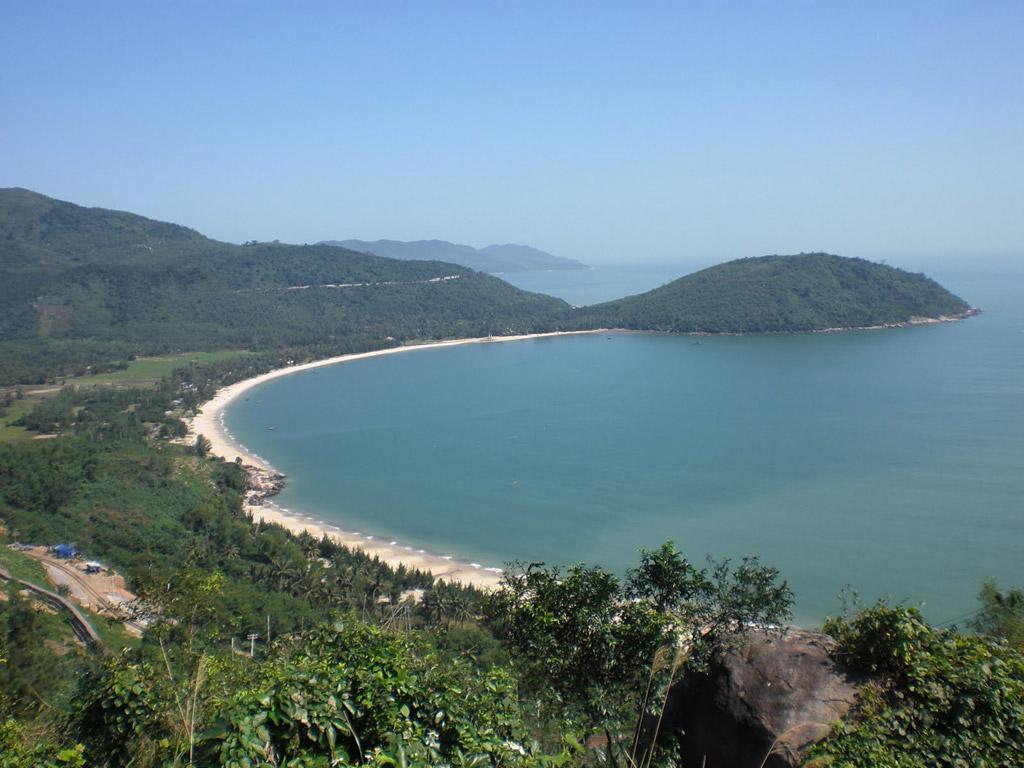 Пляж Ланг Ко во Вьетнаме, фото 4