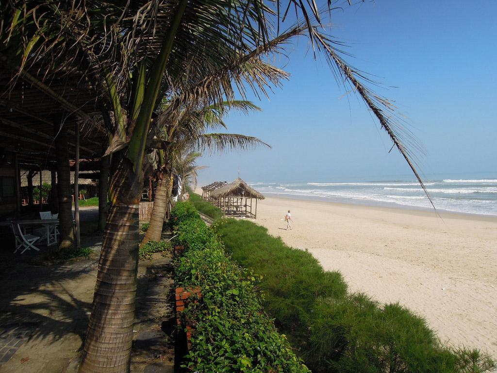 Пляж Ланг Ко во Вьетнаме, фото 5