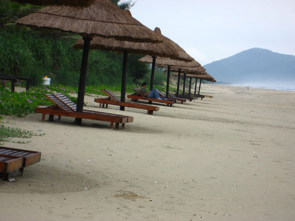 Пляж Ланг Ко во Вьетнаме, фото 6