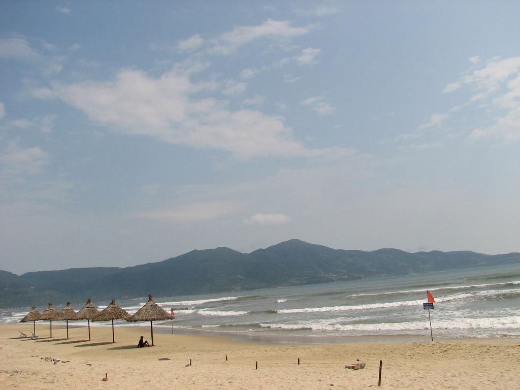 Пляж Ланг Ко во Вьетнаме, фото 7