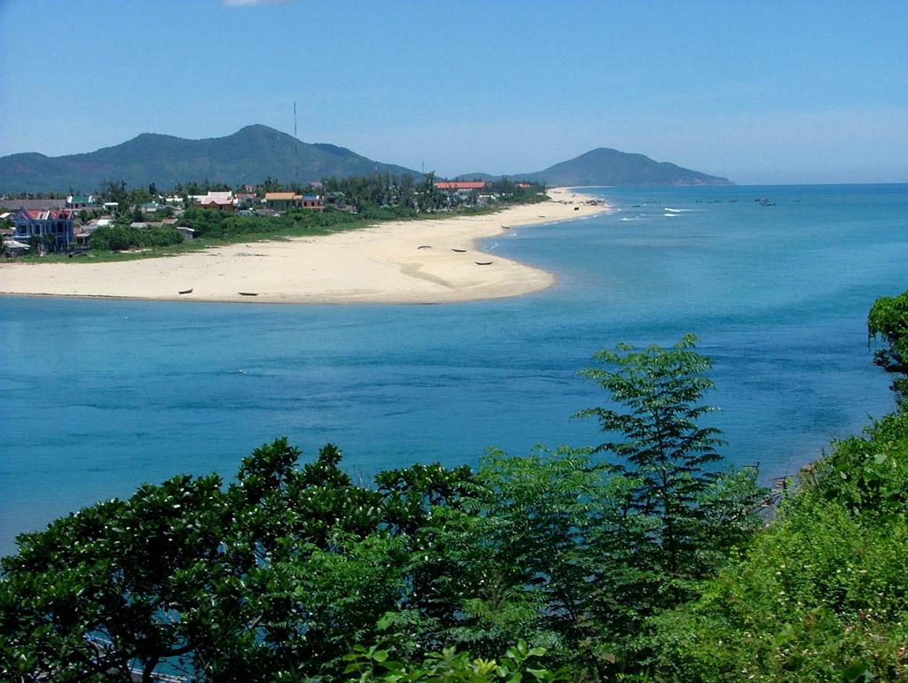 Пляж Ланг Ко во Вьетнаме, фото 8