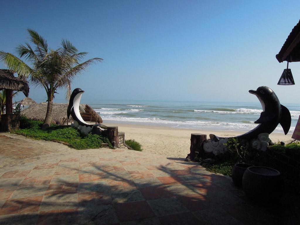 Пляж Ланг Ко во Вьетнаме, фото 9