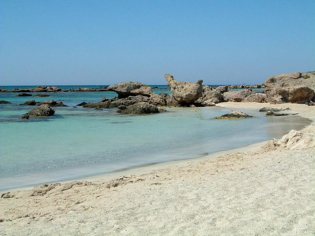 Пляж Гриас Пидима в Греции, фото 6