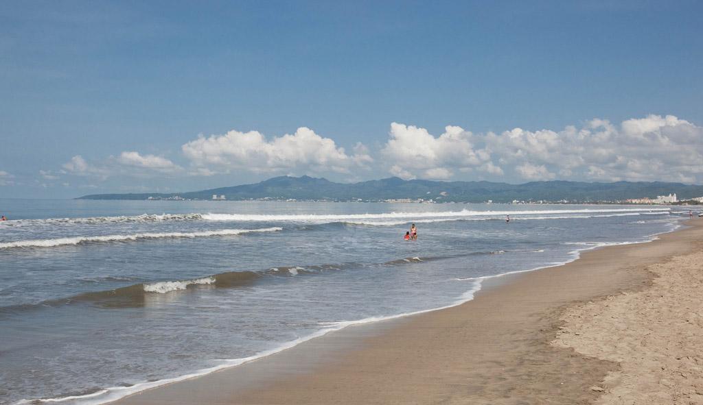 Пляж Нуэво-Вальярта в Мексике, фото 2