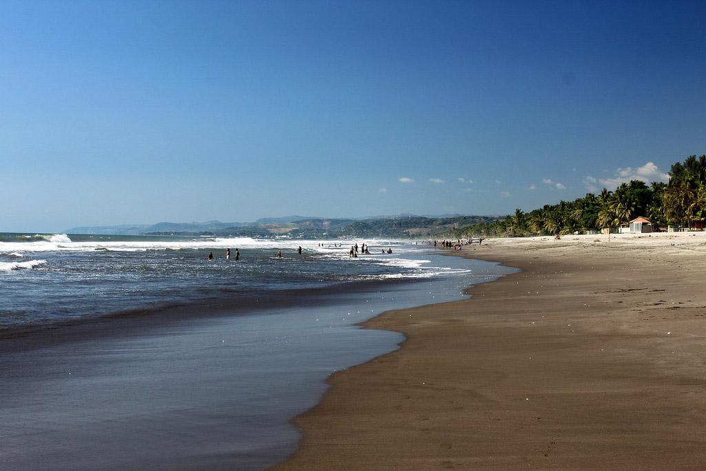 Пляж Сан-Диего в США, фото 2