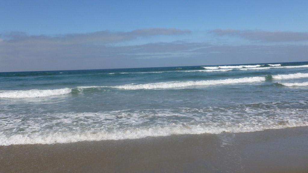 Пляж Сан-Диего в США, фото 8