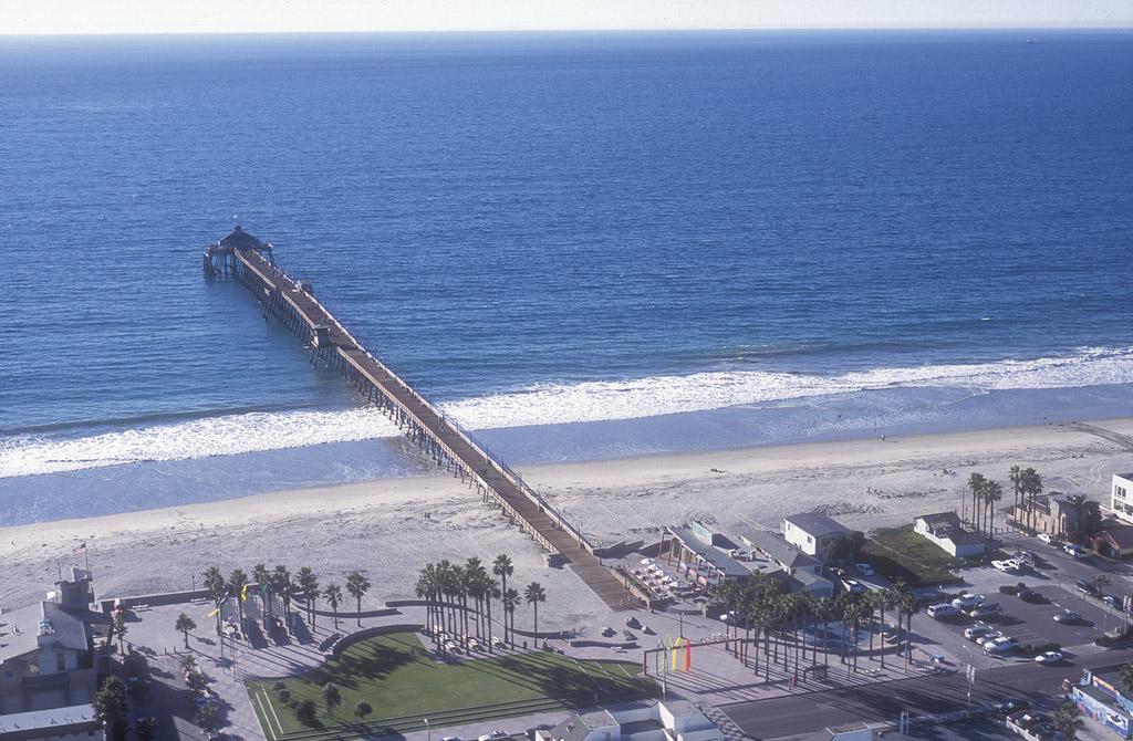 Пляж Сан-Диего в США, фото 11