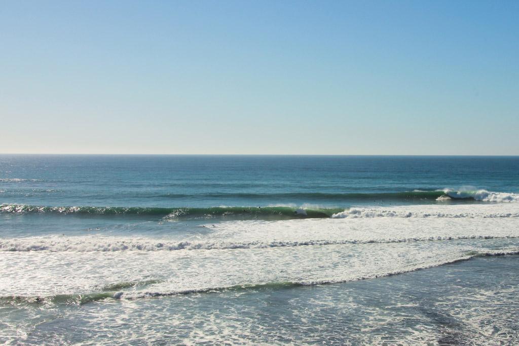 Пляж Сан-Диего в США, фото 13