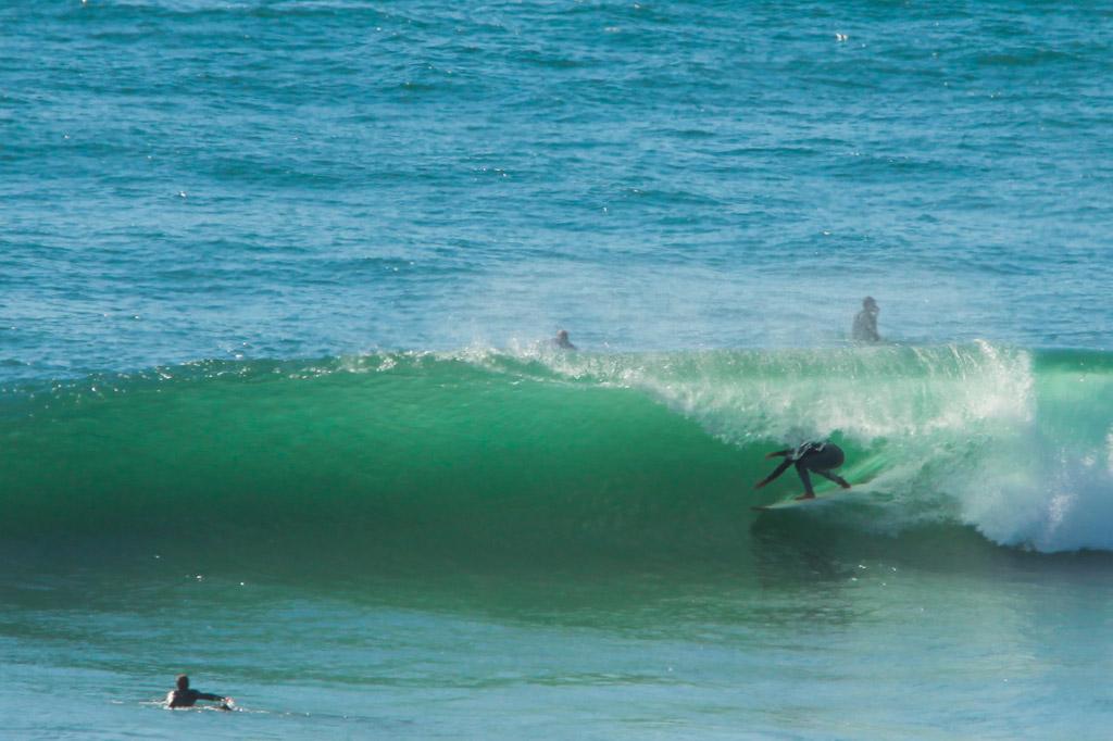 Пляж Сан-Диего в США, фото 15