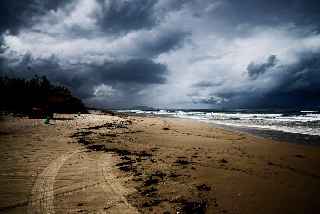 Пляжи Флорианополиса в Бразилии, фото 1