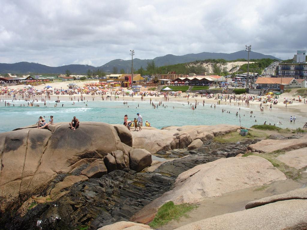 Пляжи Флорианополиса в Бразилии, фото 4