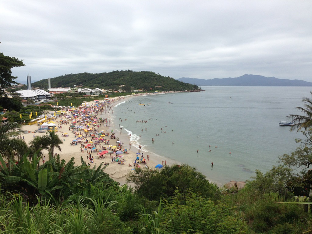 Пляжи Флорианополиса в Бразилии, фото 5