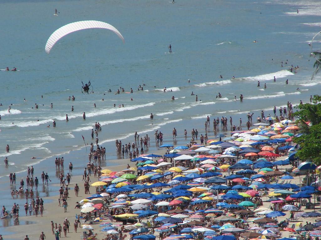 Пляжи Флорианополиса в Бразилии, фото 6