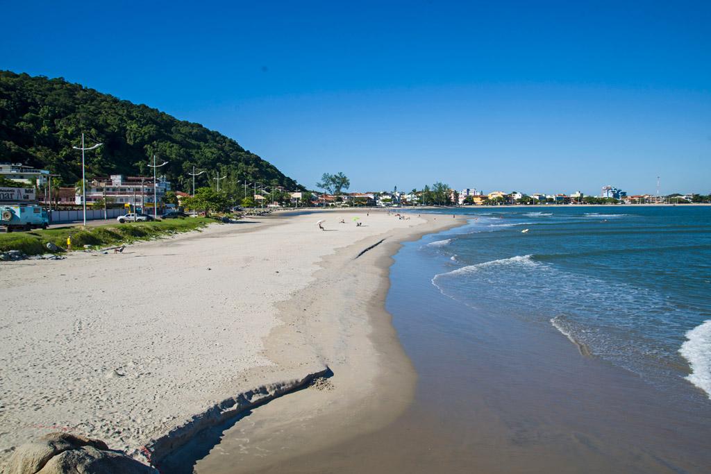 Пляжи Флорианополиса в Бразилии, фото 7