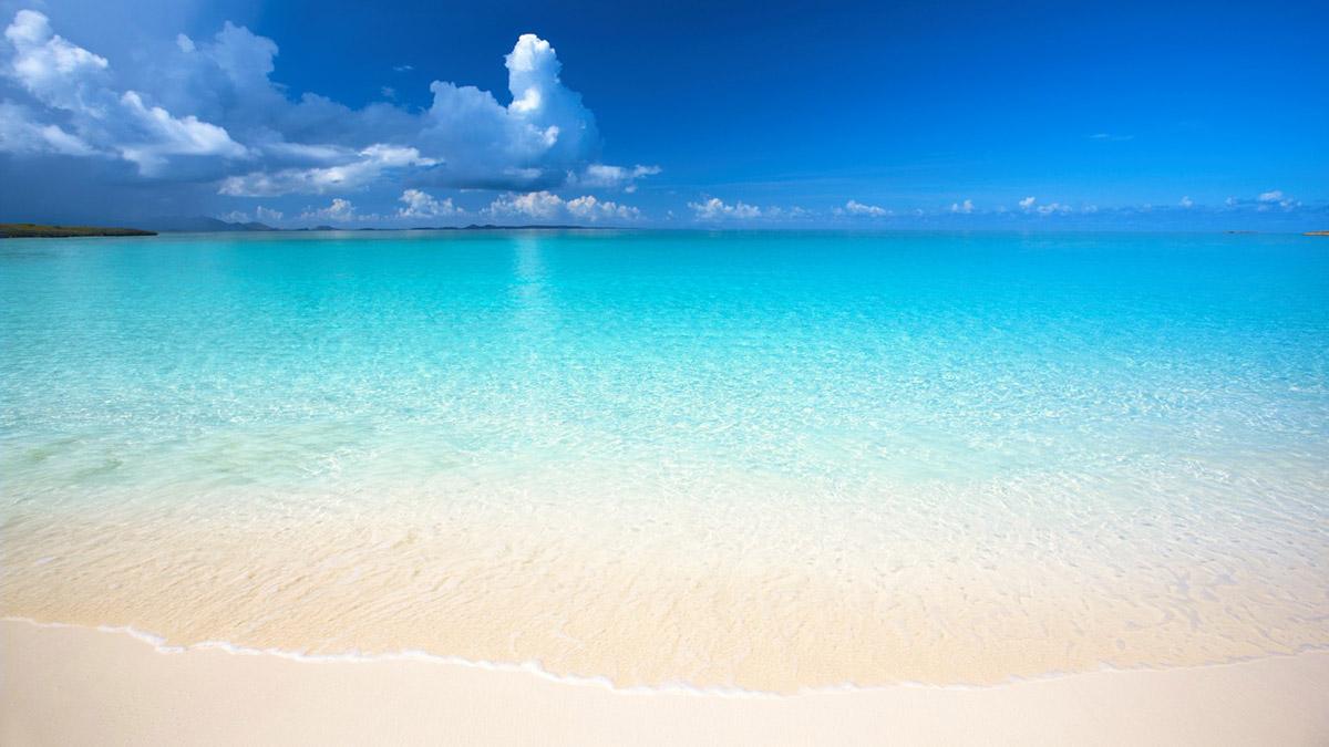 Отдых на побережье Атлантического океана!