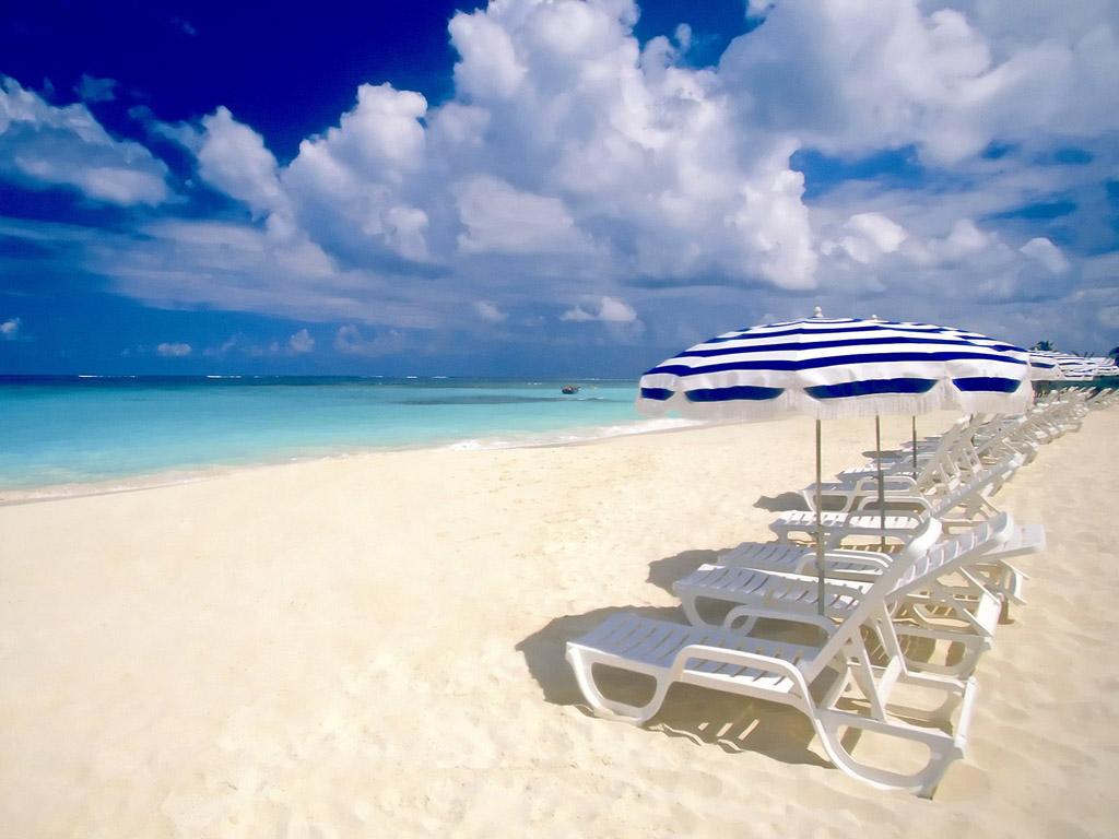 Пляжи острова Ангилья на Карибских Островах, фото 3