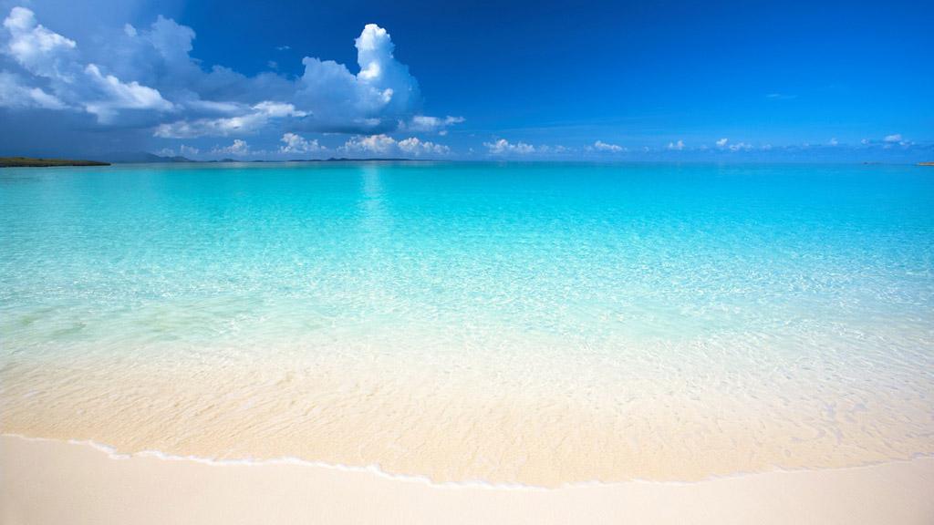 Пляжи острова Ангилья на Карибских Островах, фото 6