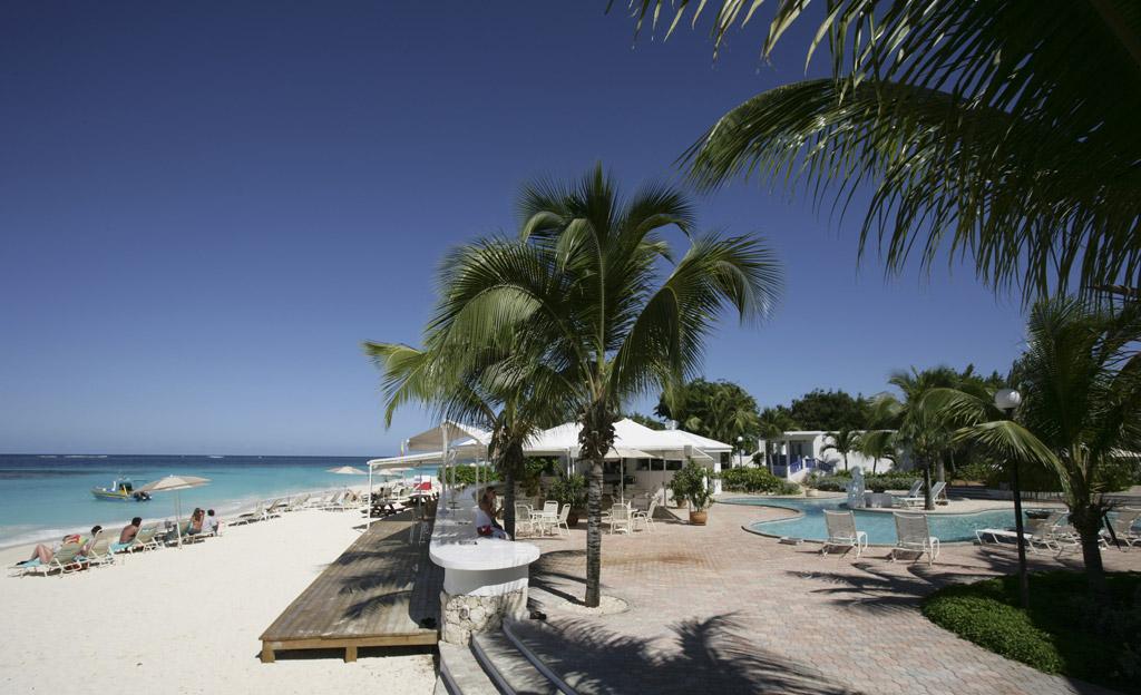 Пляжи острова Ангилья на Карибских Островах, фото 8