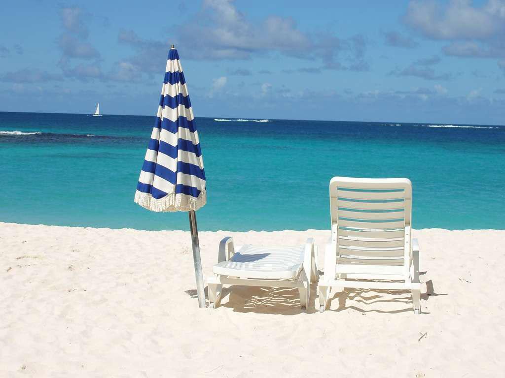Пляжи острова Ангилья на Карибских Островах, фото 13