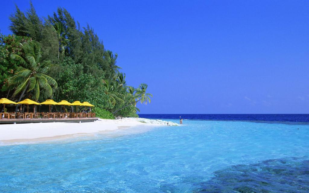 Пляжи острова Ангилья на Карибских Островах, фото 14