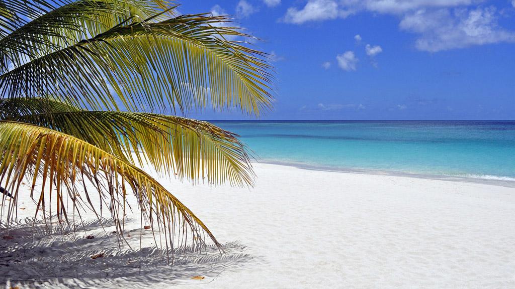 Пляжи острова Ангилья на Карибских Островах, фото 16