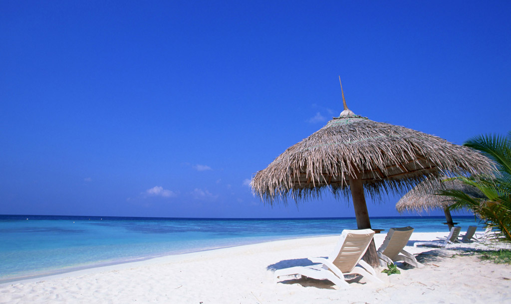 Пляжи острова Ангилья на Карибских Островах, фото 17