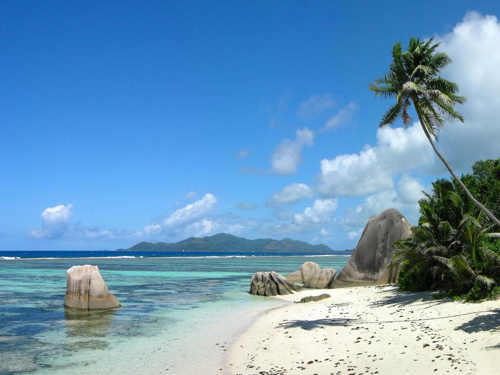 Пляж Анс Кокос на Сейшелах, фото 12