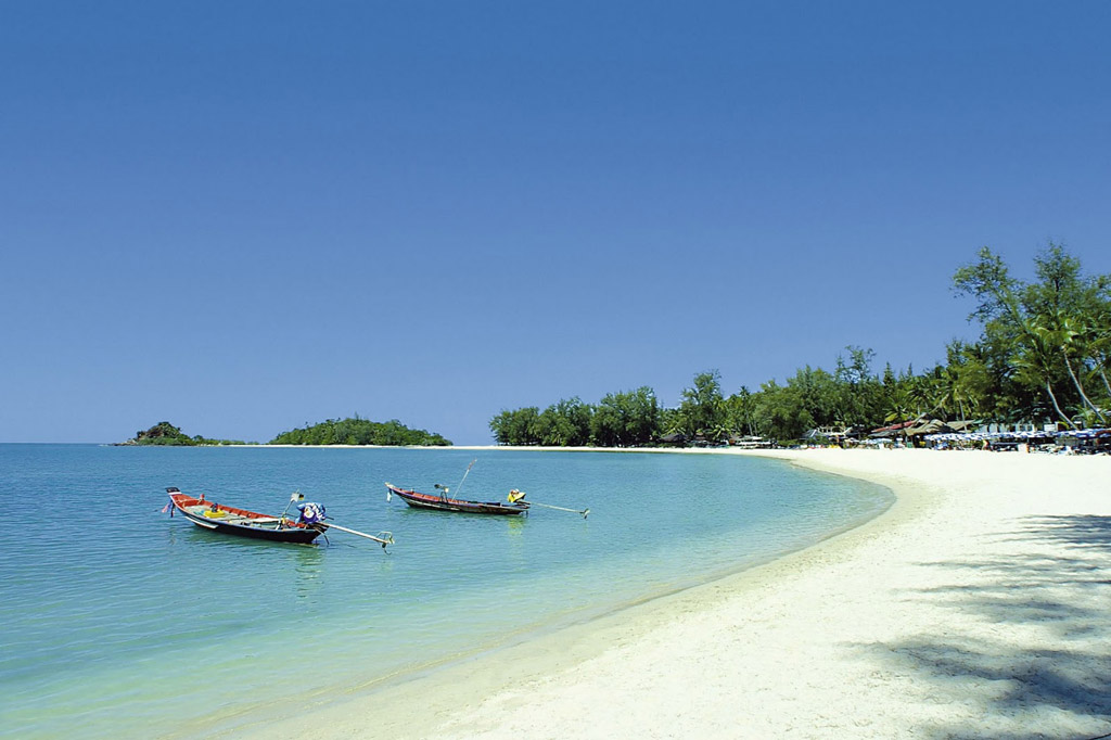 Пляж Бопхут в Таиланде, фото 3