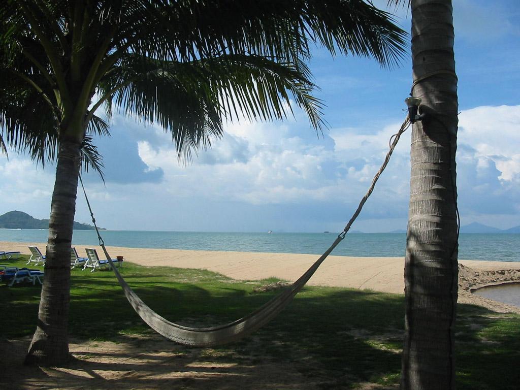 Пляж Бопхут в Таиланде, фото 14