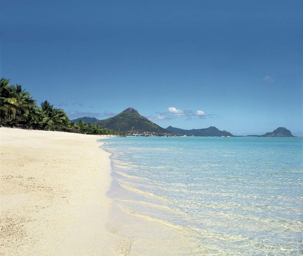 Пляж Флик-ан-Флак на Маврикии, фото 3