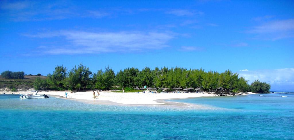 Пляж Флик-ан-Флак на Маврикии, фото 4
