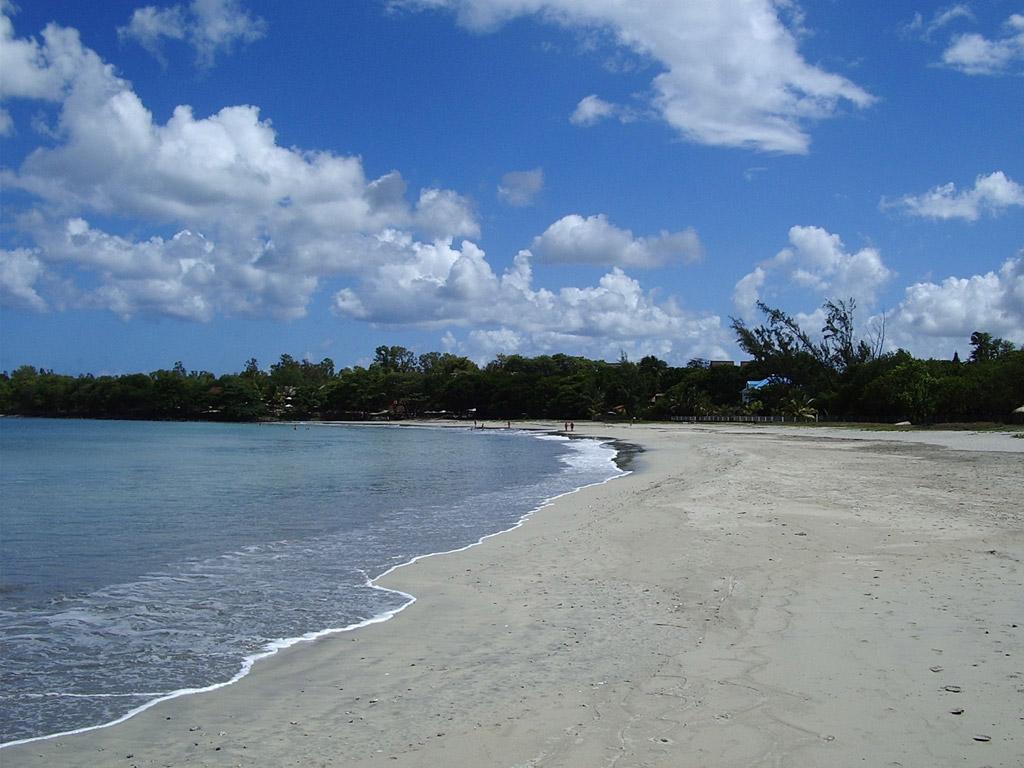 Пляж Флик-ан-Флак на Маврикии, фото 6