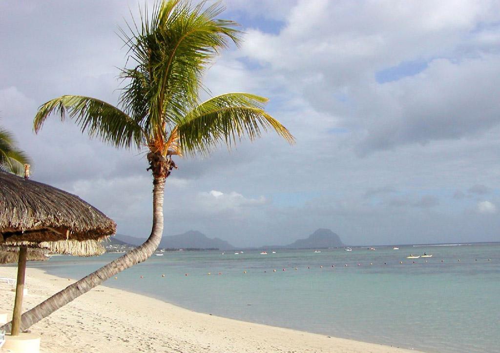 Пляж Флик-ан-Флак на Маврикии, фото 9