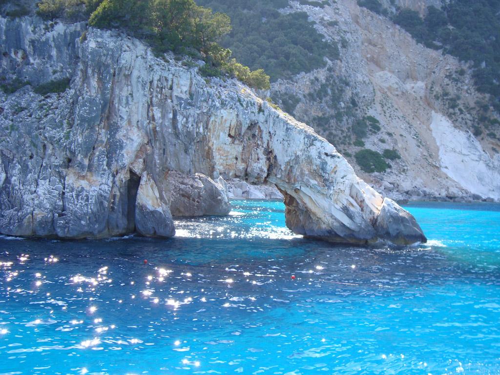 Пляж Голорице в Италии, фото 20
