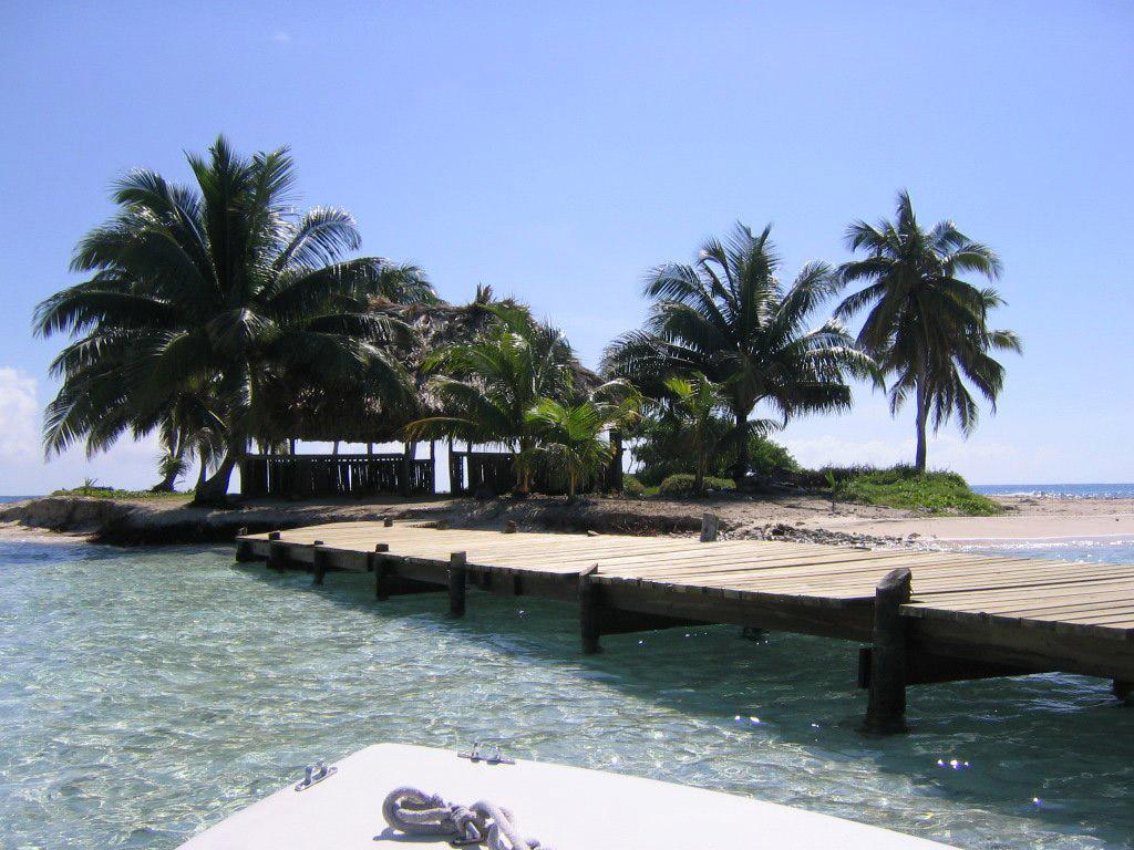 Пляж Кайе-Колкер в Белизе, фото 3