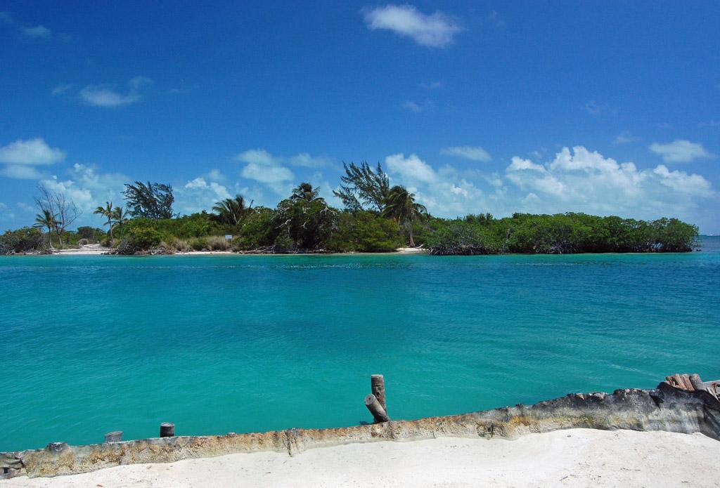 Пляж Кайе-Колкер в Белизе, фото 7