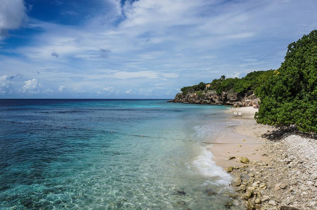 Пляж Калки на Нидерландских Антильских Островах, фото 1