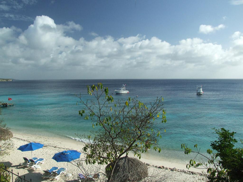Пляж Калки на Нидерландских Антильских Островах, фото 9